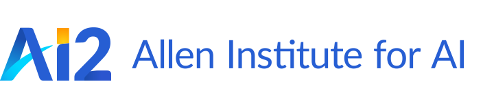 Allen Institute for AI Logo
